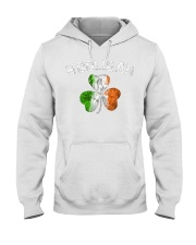 hooligan irish shirt Hooded Sweatshirt thumbnail
