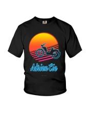 RETRO AdrienCie Youth T-Shirt thumbnail