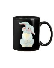 Cute animal rabbit Mug front