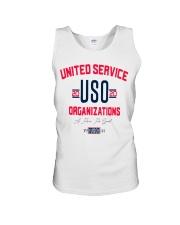 uso org t shirt Unisex Tank thumbnail