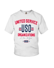 uso org t shirt Youth T-Shirt thumbnail