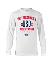 uso org t shirt Long Sleeve Tee thumbnail