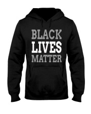 black live matter Hooded Sweatshirt thumbnail