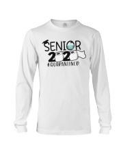 Senior 2020 Quarantined Long Sleeve Tee thumbnail