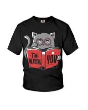 I'M-READING-YOU Youth T-Shirt thumbnail