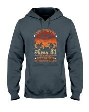 1ST-Annual-Area-51-5k-Fun-Run Hooded Sweatshirt thumbnail