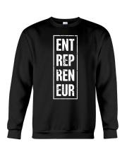 Entrepreneur Crewneck Sweatshirt thumbnail