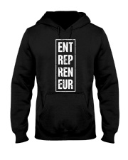 Entrepreneur Hooded Sweatshirt thumbnail