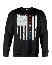 independence day  Crewneck Sweatshirt thumbnail