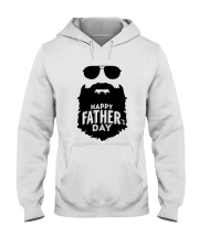 happy fathers day Hooded Sweatshirt thumbnail
