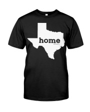 the home t net worth 2020 Classic T-Shirt front