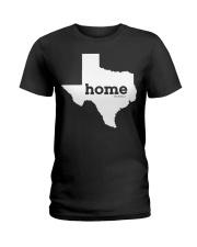 the home t net worth 2020 Ladies T-Shirt thumbnail