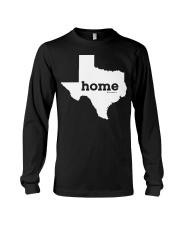 the home t net worth 2020 Long Sleeve Tee thumbnail