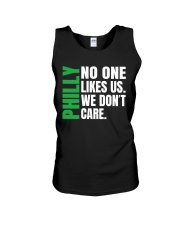 we-are-philly Unisex Tank thumbnail