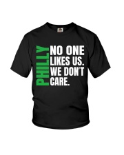 we-are-philly Youth T-Shirt thumbnail