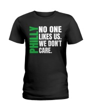 we-are-philly Ladies T-Shirt thumbnail