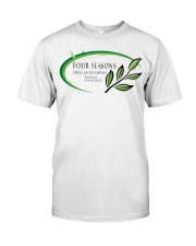 Four Seasons Total Landscaping Classic T-Shirt front