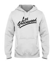 lee greenwood t shirt Hooded Sweatshirt thumbnail