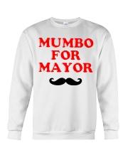 mumbo-for-mayor Crewneck Sweatshirt thumbnail