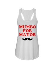 mumbo-for-mayor Ladies Flowy Tank thumbnail