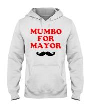 mumbo-for-mayor Hooded Sweatshirt thumbnail