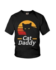cat daddy Youth T-Shirt thumbnail