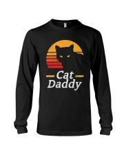 cat daddy Long Sleeve Tee thumbnail