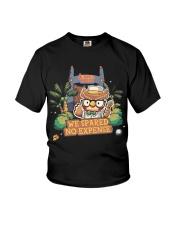 WE-SPARED-NO-EXPENSE Youth T-Shirt thumbnail
