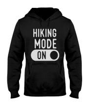 hiking mode on Hooded Sweatshirt thumbnail