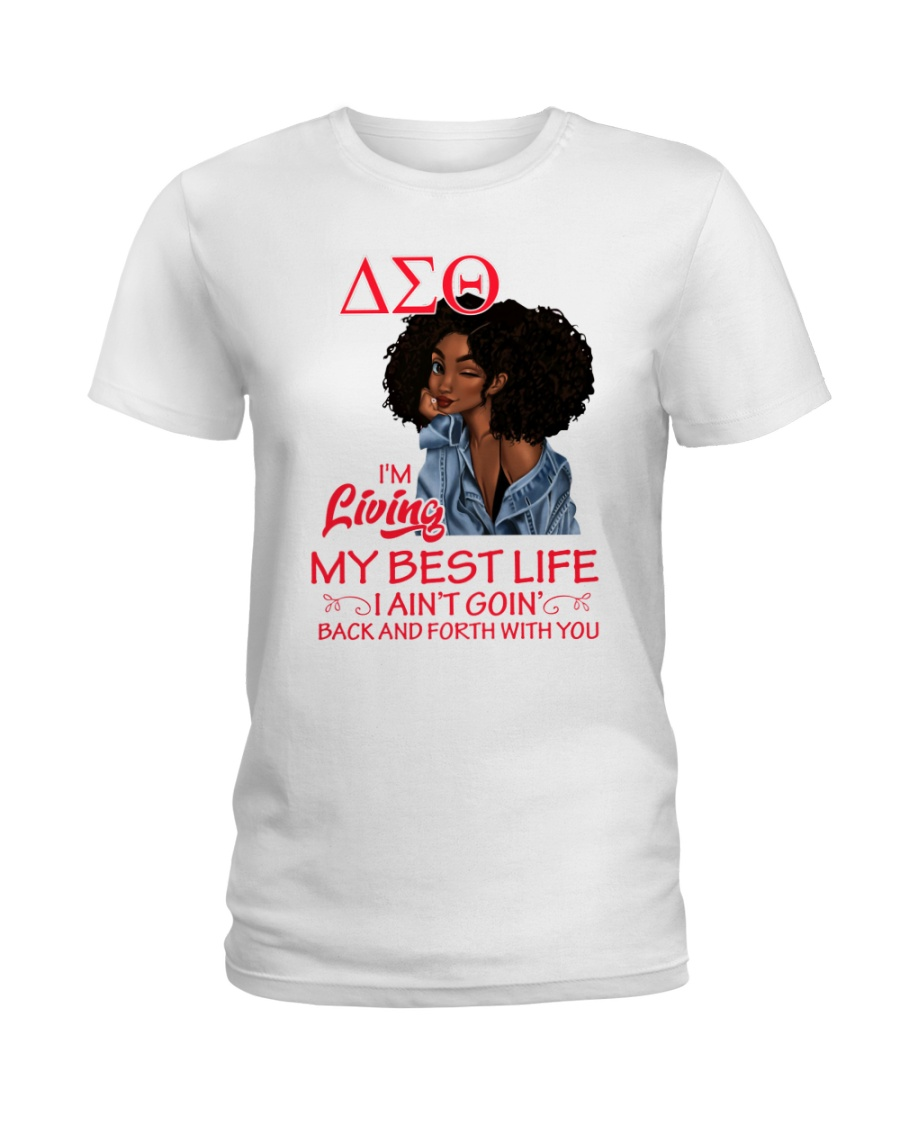 Limited edition Ladies T-Shirt