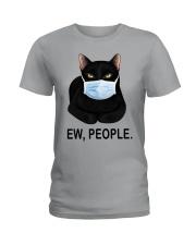 Ew people Ladies T-Shirt thumbnail