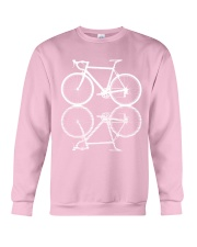 Bicycle Crewneck Sweatshirt thumbnail