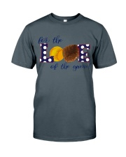 For the love of the game Classic T-Shirt thumbnail