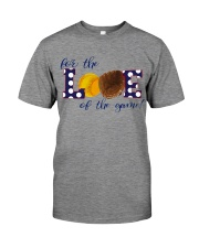 For the love of the game Premium Fit Mens Tee thumbnail