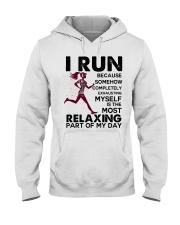 I run Hooded Sweatshirt thumbnail