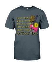 Softball mom Classic T-Shirt thumbnail