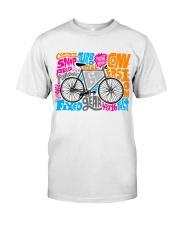 Cycling Classic T-Shirt thumbnail