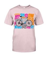 Cycling Premium Fit Mens Tee thumbnail