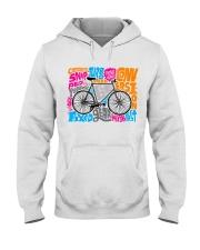Cycling Hooded Sweatshirt thumbnail