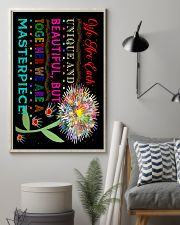 Teacher 11x17 Poster lifestyle-poster-1