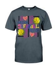 Softball Classic T-Shirt thumbnail
