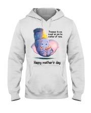Happy mother's day Hooded Sweatshirt thumbnail