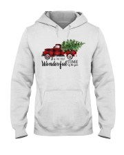 It's the most wonderful time of the year Hooded Sweatshirt thumbnail