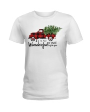 It's the most wonderful time of the year Ladies T-Shirt thumbnail