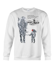 Horse lovers Crewneck Sweatshirt thumbnail