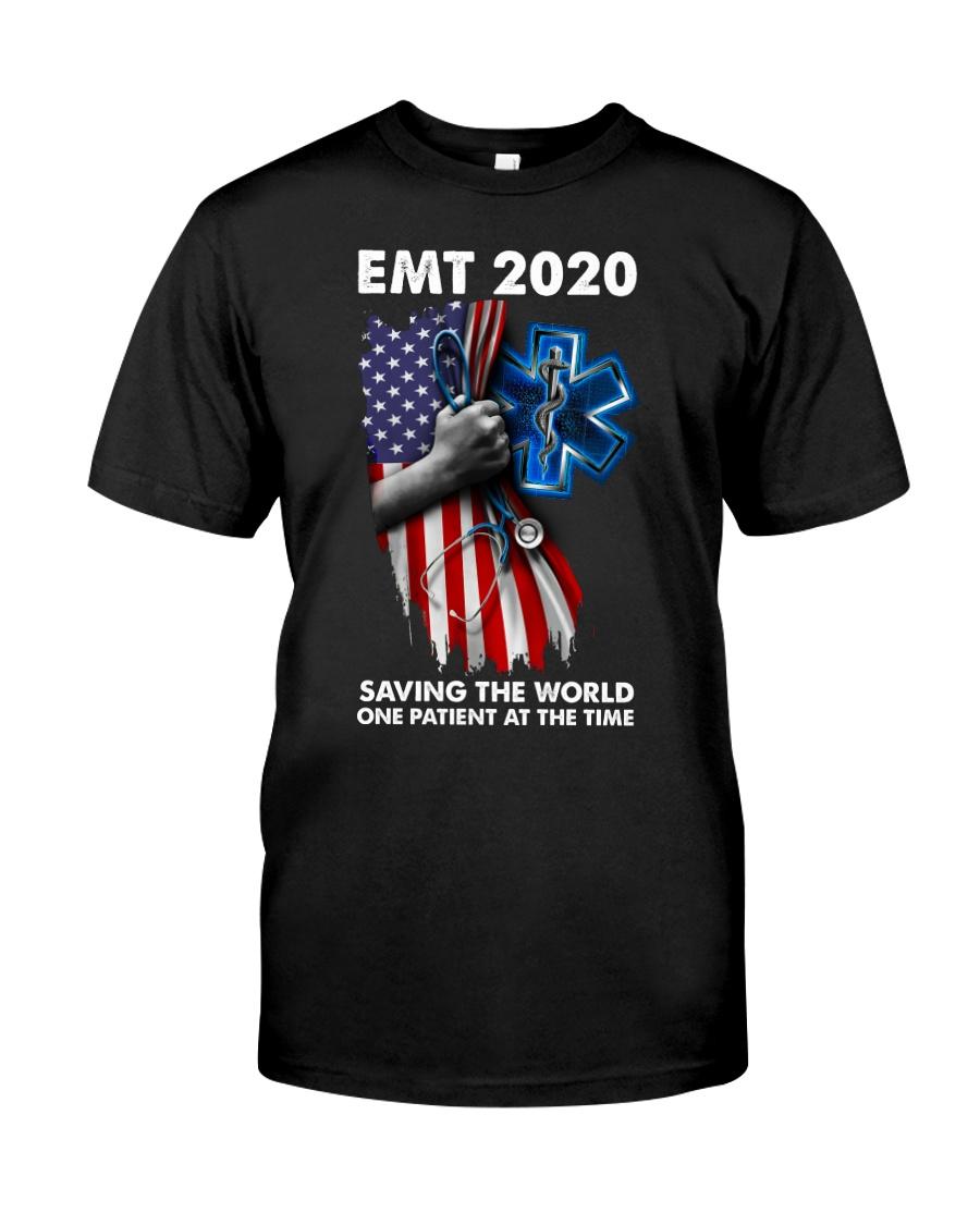 EMT 2020 Classic T-Shirt