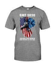 EMT 2020 Premium Fit Mens Tee thumbnail