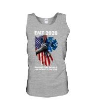 EMT 2020 Unisex Tank thumbnail