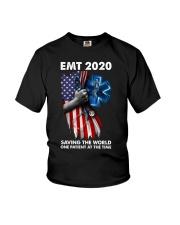 EMT 2020 Youth T-Shirt thumbnail