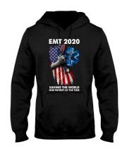 EMT 2020 Hooded Sweatshirt thumbnail